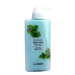 The SAEM Touch On Body Water Mint Body Lotion 300ml